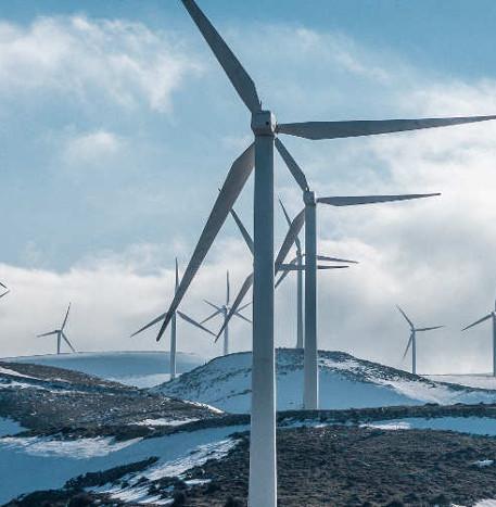 Energía-Electricidad