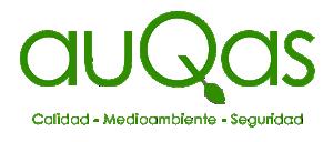Auqas Consultoria de Calidad y Medioambiente Vigo
